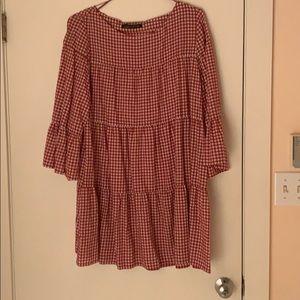 Zara Woman dress.